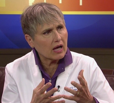 KCL___Terry_Wahls__M_D__discusses_her_ne_1551440001_4270052_ver1.0_640_480