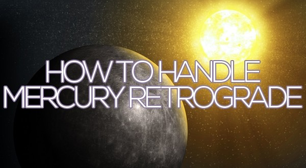 Mercury Retrograde Feb 2015