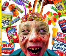 Aspartame-Symptoms