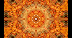 What does the Sacral Chakra do